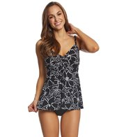 Miraclesuit Savannah Roswell Tankini Top (DD Cup)