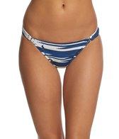 Polo Ralph Lauren Native Ikat Ring Hipster Bikini Bottom