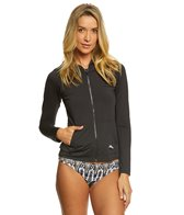 Tommy Bahama Pearl Solids L/S Hooded Rashguard