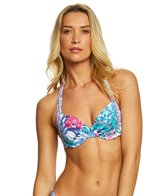 Tommy Bahama Marjorelle Jardin Underwire Bikini Top