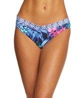 Tommy Bahama Marjorelle Jardin Reversible Hipster Bikini Bottom