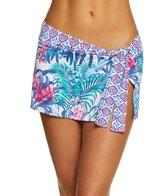 Tommy Bahama Marjorelle Jardin Swim Skirt