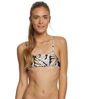 MINKPINK Tropical Punch Crop Bikini Top