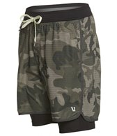 Vuori Men's Camo Stockton Shorts