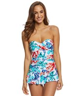Ceeb Sea Coral Swimdress