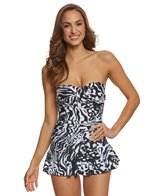 Ceeb Outback Bandeau Swimdress