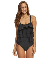 ceeb-solid-ruffle-one-piece-swimsuit