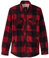 Rip Curl Men's El Cap Flannel Jacket