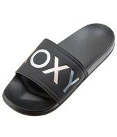 Roxy Women's Slippy II Slide Sandal
