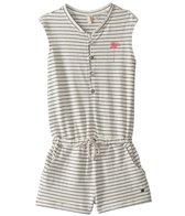 Roxy Girls' Big Moments Romper (Big Kid)