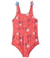 Roxy Girls' Mermaid One Piece Swimsuit (Toddler, Little Kid)