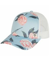 Billabong Girls' Shenanigans Trucker Hat