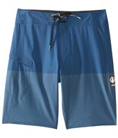 Volcom Men's Lido Heather MOD 20 Boardshort