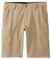 Volcom Men's SNT Dry Cargo 21 Short