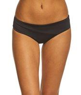 Volcom Simply Solid Modest Bikini Bottom