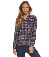 Volcom Street Dreaming L/S Flannel