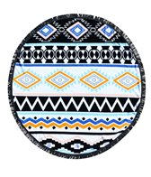 Round Towel Company The Chella Round Towel
