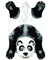Round Towel Company The Beach Bound Panda Towel