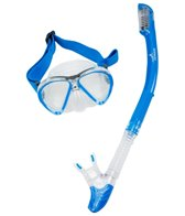 Speedo Reefseeker Mask and Snorkel Set
