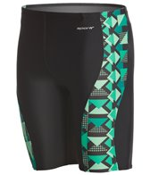sporti-polyester-off-the-block-piped-splice-jammer-swimsuit