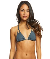 O'Neill Salt Water Solid Triangle Bikini Top