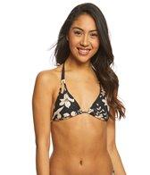 O'Neill Albany Floral Triangle Bikini Top