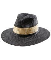 O'Neill Cruise Straw Fedora Hat