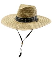 O'Neill Solar Straw Lifeguard Hat