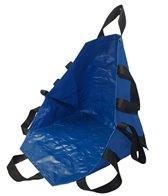 LINE2Design 8 Handle Portable Transport Seat