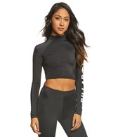 Billabong Legacy Crop Rashguard