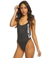 be8986816c3 Billabong Legacy One Piece Swimsuit at SwimOutlet.com - Free Shipping