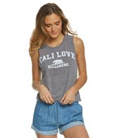 Billabong Bear Love Muscle Tee