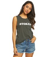 Billabong Stoked Muscle Tee