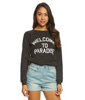 Billabong Welcome To Paradise Sweatshirt