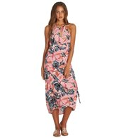Billabong Aloha Babe Midi Dress