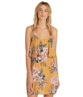 Billabong Done Down Slip Dress