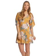 Billabong Golden Light Dress