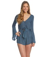 Billabong Sittin Pretty Romper