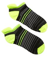 Brooks Launch Lightweight Tab Sock