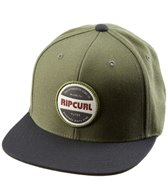 Rip Curl Staple Snapback Cap