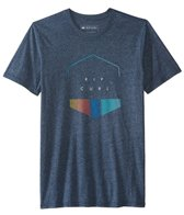 Rip Curl Men's MF Elevate Mock Twist Tee