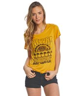Rip Curl Women's Heat Wave Classic Short Sleeve Tee