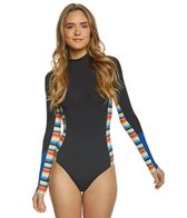 Rip Curl Women's Beach Bazaar Surf Suit