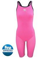 Blueseventy Women's Nero Fit Kneeskin Tech Suit Swimsuit