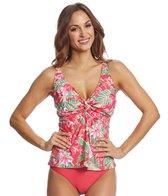 74ad00701f022 Sunsets Honolulu Lana Lace-Up Bikini Top (E/F/G/H Cup) at SwimOutlet ...