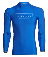 Billabong Men's All Day United Performance Fit Long Sleeve Rashguard