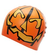 bettertimes-pumpkin-silicone-swim-cap