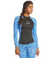 xcel-womens-ocean-ramsey-uv-6oz-long-sleeve-rashguard-w-key-pocket