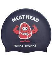 funky-trunks-meat-head-silicone-swim-cap