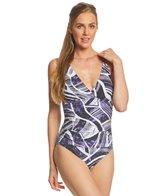 la-blanca-bali-hai-surplice-one-piece-swimsuit